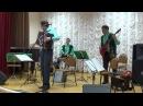 Парень НАЯРИВАЕТ МОРДОВСКИЙ ТАНЕЦ на ГАРМОШКЕ Татарский Ансамбль ЯШЬЛЕК Mordva Music