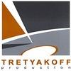 Tretyakoff Production