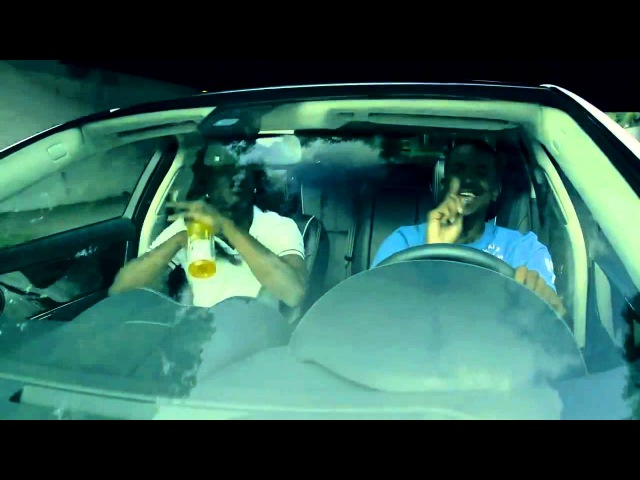 Lil Reese ft Chief Keef Traffic OFFICIAL VIDEO