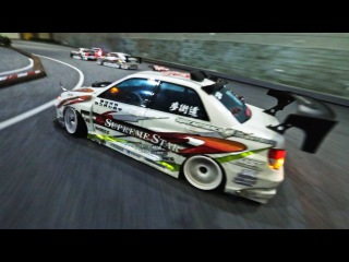 Fast and the Furious - RC Drift Cars in Japan (Vine Video)