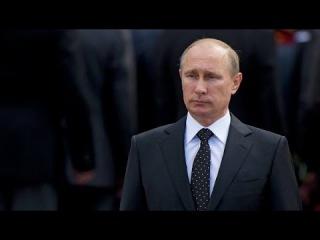 . Рейтинг доверия к Владимиру Путину достиг максимального значения за 15 лет.