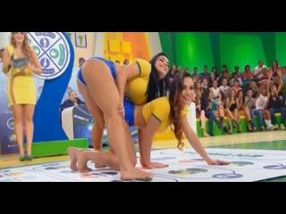 Особенности бразильского телешоу