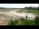 Viru Ralli Kehala Jump Koik Heldna BMW M3 2014