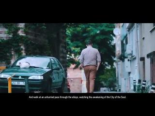 Cафарли рассказывает о Стамбуле / Safarli about life in Istanbul