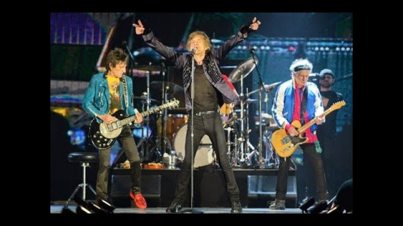 The Rolling Stones Rock in Rio Lisbon 2014 CONCERT SUMARY