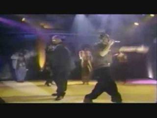 ODB The Jon stewart Show 1995.