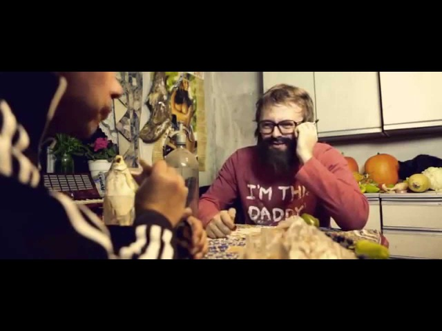 Дзідзьо нагодував нігтями Лесика. Ржачь! (мати 18)