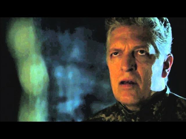 The Flash S01E14 - Harrison Wells Unmasks as Reverse Flash Gorilla Grodd kills Eilling [1080p]