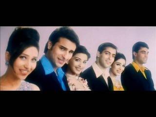 Hum Saath Saath Hain (Eng Sub) [Full Video Song] (HQ) With Lyrics - Hum Saath Saath Hain