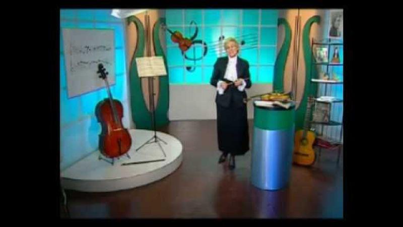 Музыка 3. Музыкальные инструменты симфонического оркестра — Академия занимательных наук