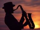 В ночь одинокого саксофона! In the lonely night saxophone !Музыка для души..sequencer