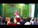 Мой танец с к с Келін Rangeelo maro dholna