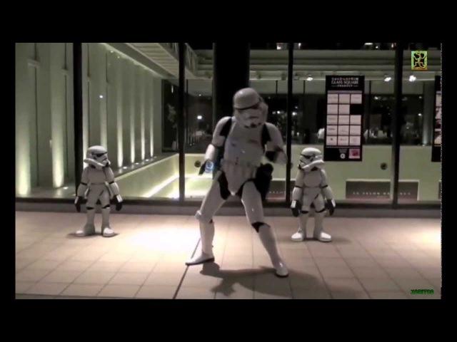 Пикник - Азбука Морзе (любительский клип)