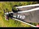 Обзор удилища Graphiteleader Tiro 812mh MRII