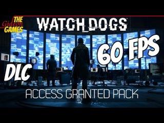 Прохождение Watch Dogs - DLC: Access Granted Pack [HD|PC|60fps] - Выстрел с подписью; Прорыв; Дворец