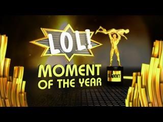 "[#My1] 2014 WWE Slammy Awards - ""LOL Moment of the Year"""
