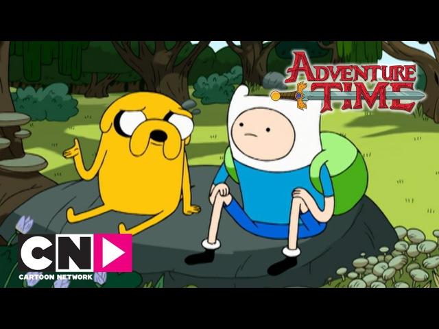 Энхиридион полный эпизод Время приключений Cartoon Network