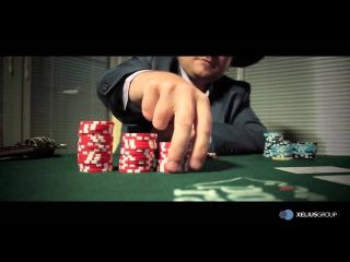 Промо ролик для компании Xelius Group (One|Side Media)
