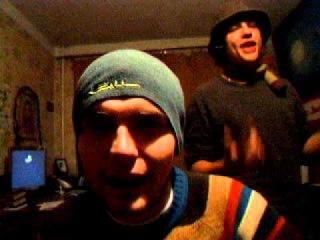 Noize Mc и Адик Фристайл 20 мин