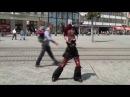 Ebi - industrial dance (brno..)