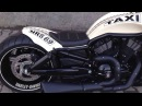2014 Harley Davidson Night Rod Special VRSCDX Custom TAXI