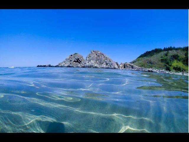 Most beautiful beaches in the world Bulgaria Най красивите плажове в света България