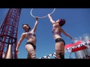 Vau De Vire Society presents TT and Shredder at Lagunitas Beer Circus