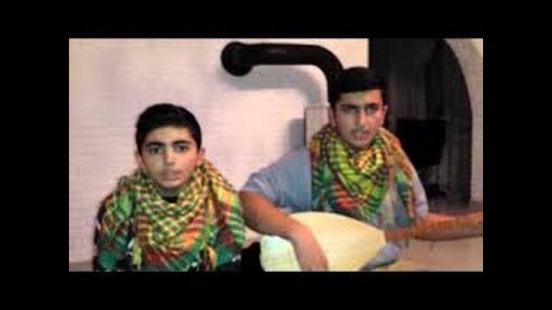 Xayal Kurdistan - Heyas Kurdistan - NEW - 2013