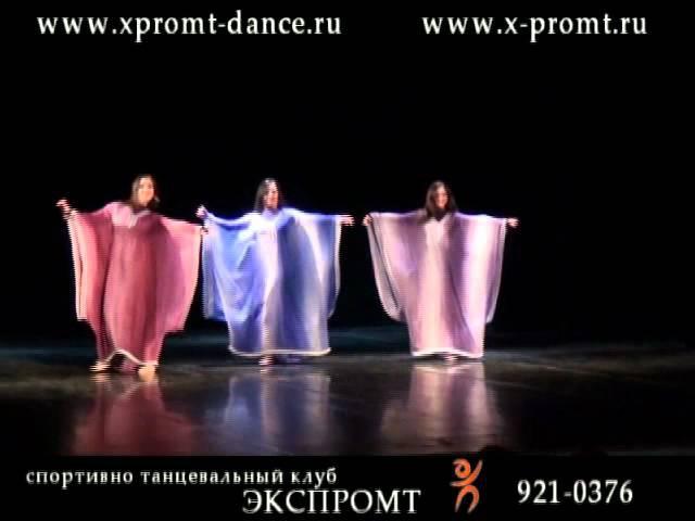 Восточный танец Халиджи Махма Джара Haligi Mahma Jara