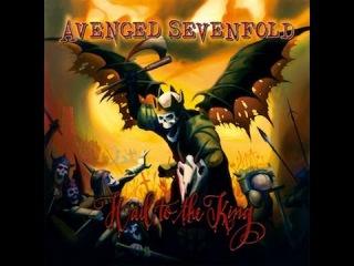 Avenged Sevenfold Hail to the King FULL ALBUM 2013