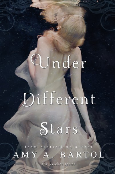 Under Different Stars (Kricket #1)