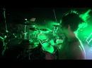 Пилот - Ершалаим ((drum cam)Live 01/02/2014) Drummer Nikita Belozerov