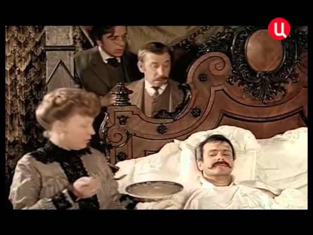Приключения Шерлока Холмса Тайны нашего кино