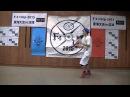 Btp-2015 東海大会 in 沼津  幸村 vs K-go