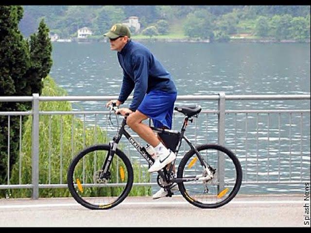 Александр Барыкин Я буду долго гнать велосипед