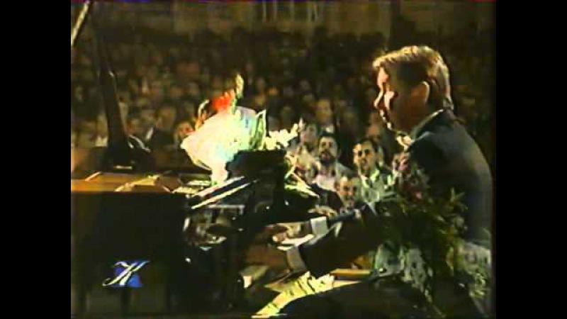 Mikhail Pletnev plays Chopin Scriabin Rachmaninoff Grieg video 2000