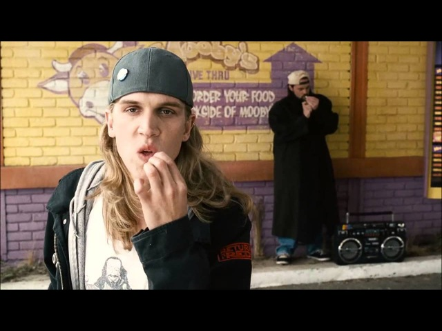 Clerks 2 Preview Jay and Silent Bob