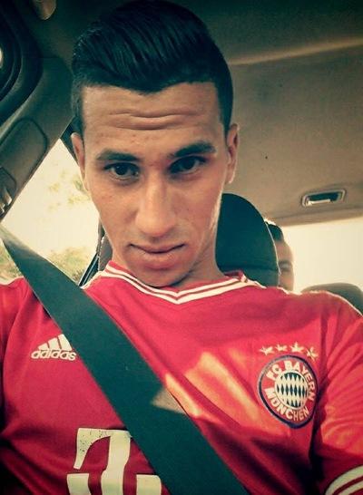 Mohamed Lazaar