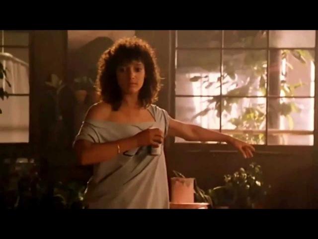 Flashdance Irene Cara What A Feeling By HD Film Tributes Gustavo Z