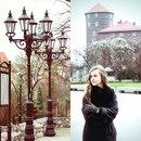 Фотоальбом Анастасии Игнатьевой