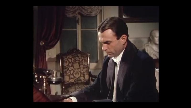 Рейли король шпионов Reilly Ace of Spies 1983 5 серия