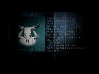 """Lessdmv - """"Epitaph"""" Album Teaser (Release )"""