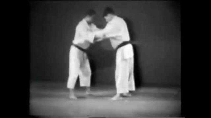 Grandes campeones de Judo Akio Kaminaga 神永 昭夫