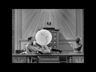O Grande Ditador (The Great Dictator) Charlie Chaplin, 1940 - legendado