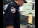 Батюшка vs Cops \ Saint Hastla v.1