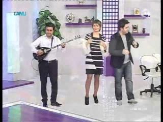 Aqsin Tariyeloglu, Fedaye Lacin ve Samir Piriyev - Tabib ve İcki nedir bilmezdim CANLI ifa