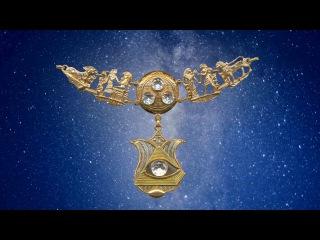 АллатРа (пролог): Вопль Ангела, одетого в одежды, или страданья человека с Ангелом, вместо Души.