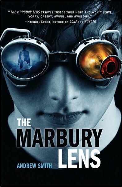The Marbury Lens (The Marbury Lens #1)
