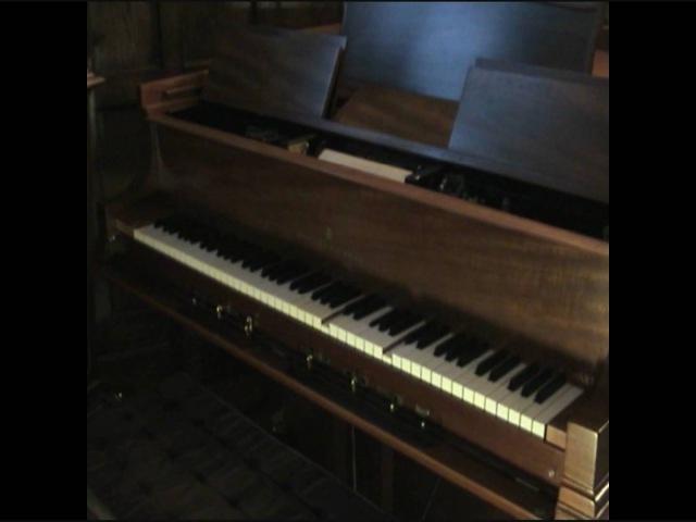 Suite Op15 Valse played by Harold Bauer Ossip Gabrilowitsch Duo Art 5849 0