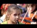 Avro Prinsengracht Lucie Horsch Hongaarse dans nr5Brahms